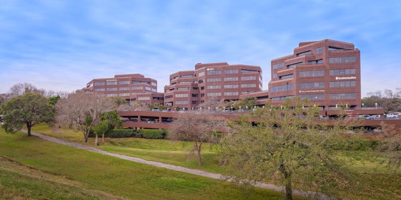 Cielo Center Office Park