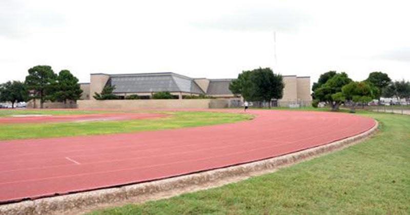 Odessa Athletic Facility