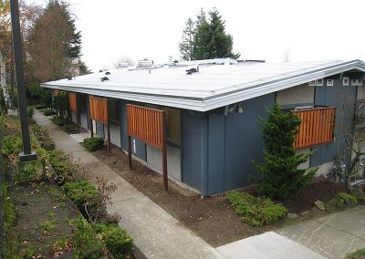 Seattle Childrens Home