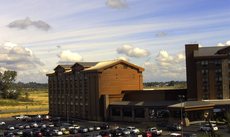 Silver Reef Casino, Hotel & Spa