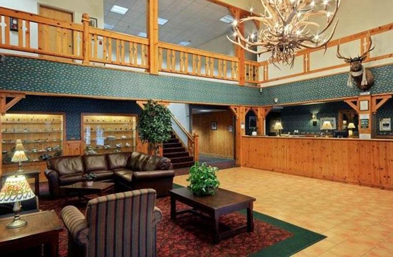 Snoqualmie Summit Inn